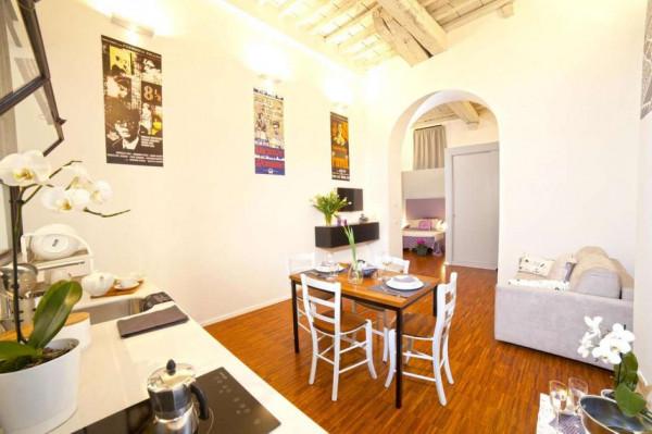 Locale Commerciale  in vendita a Roma, Largo Di Torre Argentina, Arredato, 120 mq - Foto 6