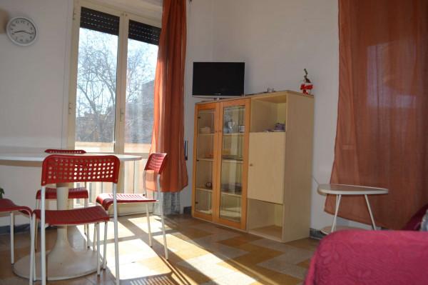 Appartamento in vendita a Roma, Con giardino, 95 mq - Foto 20