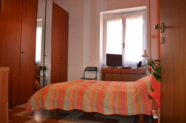 Appartamento in vendita a Roma, Con giardino, 95 mq - Foto 11