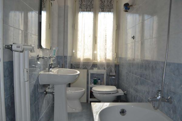 Appartamento in vendita a Roma, Con giardino, 95 mq - Foto 5