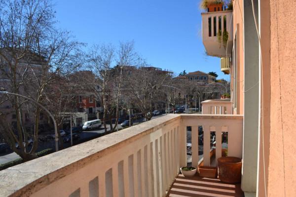 Appartamento in vendita a Roma, Con giardino, 95 mq - Foto 1