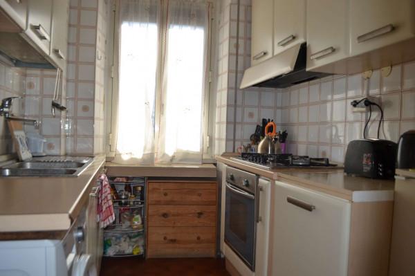 Appartamento in vendita a Roma, Con giardino, 95 mq - Foto 16