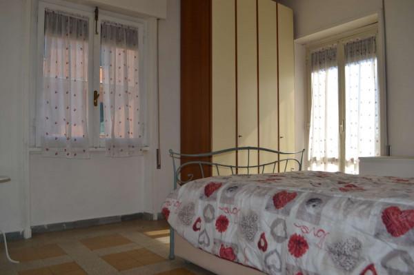Appartamento in vendita a Roma, Con giardino, 95 mq - Foto 8