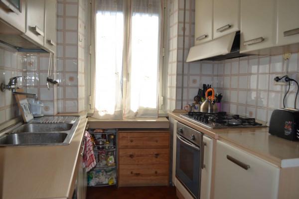 Appartamento in vendita a Roma, Con giardino, 95 mq - Foto 17