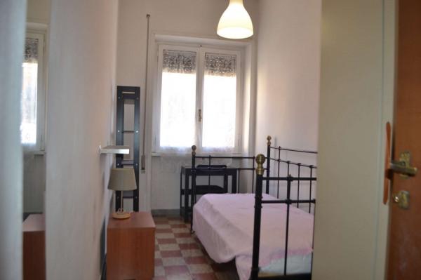 Appartamento in vendita a Roma, Con giardino, 95 mq - Foto 9