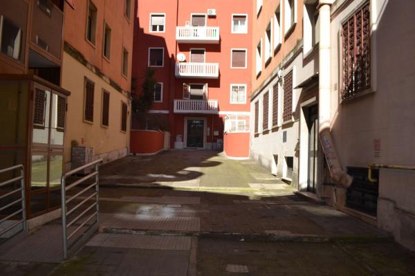 Appartamento in vendita a Roma, Con giardino, 95 mq - Foto 4