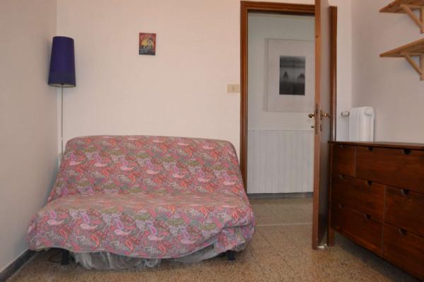 Appartamento in vendita a Roma, Con giardino, 95 mq - Foto 13