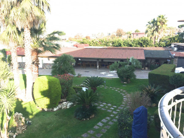 Appartamento in affitto a Sant'Anastasia, Centrale, Con giardino, 190 mq - Foto 3