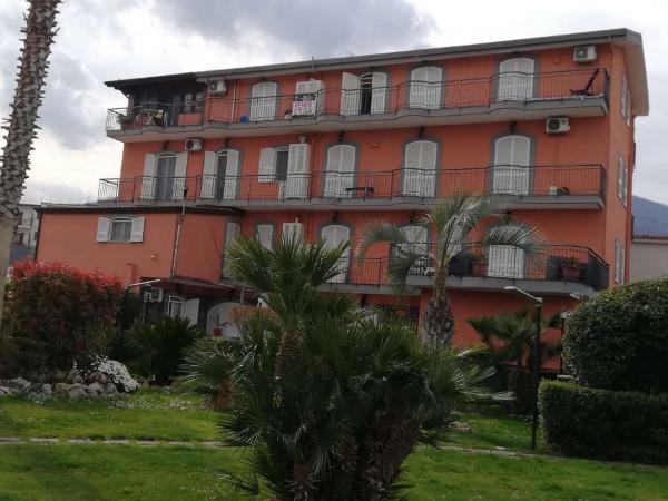 Appartamento in affitto a Sant'Anastasia, Centrale, Con giardino, 190 mq - Foto 18