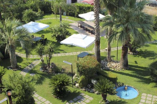 Appartamento in affitto a Sant'Anastasia, Centrale, Con giardino, 190 mq - Foto 5