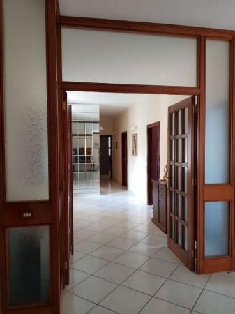 Appartamento in affitto a Sant'Anastasia, Centrale, Con giardino, 190 mq - Foto 15