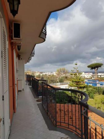 Appartamento in affitto a Sant'Anastasia, Centrale, Con giardino, 190 mq - Foto 8