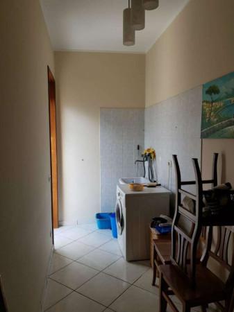 Appartamento in affitto a Sant'Anastasia, Centrale, Con giardino, 190 mq - Foto 12