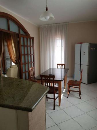 Appartamento in affitto a Sant'Anastasia, Centrale, Con giardino, 190 mq - Foto 14