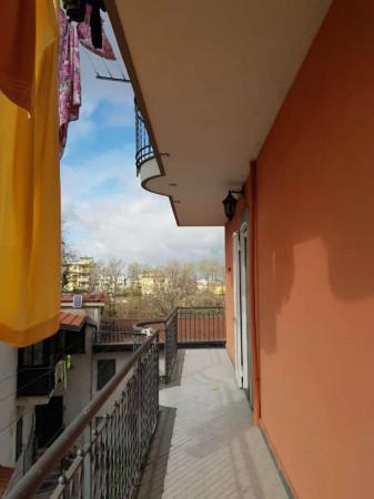 Appartamento in affitto a Sant'Anastasia, Centrale, Con giardino, 190 mq - Foto 9