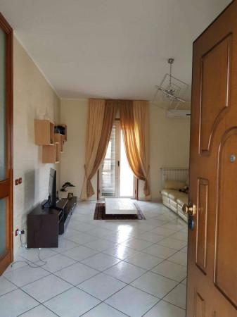 Appartamento in affitto a Sant'Anastasia, Centrale, Con giardino, 190 mq - Foto 16