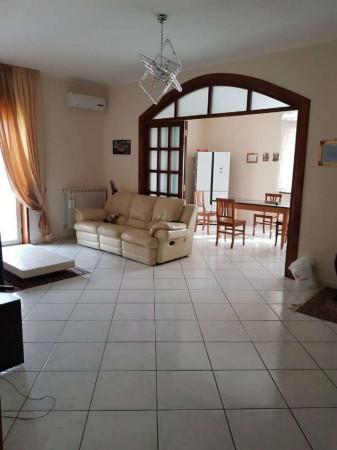 Appartamento in affitto a Sant'Anastasia, Centrale, Con giardino, 190 mq - Foto 17