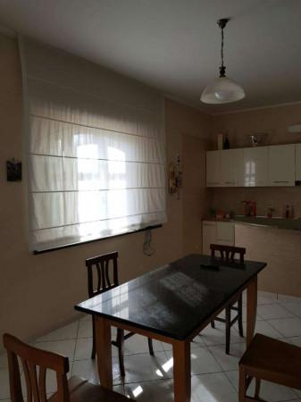 Appartamento in affitto a Sant'Anastasia, Centrale, Con giardino, 190 mq - Foto 13