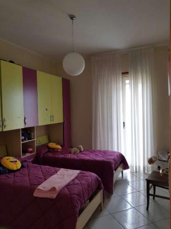Appartamento in affitto a Sant'Anastasia, Centrale, Con giardino, 190 mq - Foto 10