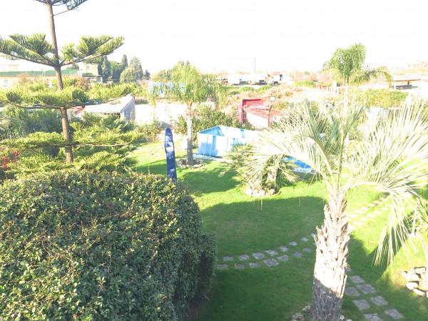 Appartamento in affitto a Sant'Anastasia, Centrale, Con giardino, 190 mq - Foto 6