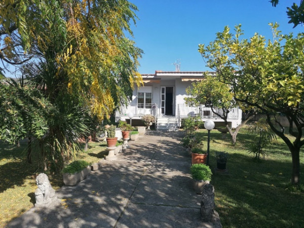 Casa indipendente in vendita a Ascea, Velia, Con giardino, 100 mq - Foto 17