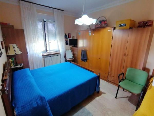 Casa indipendente in vendita a Ascea, Velia, Con giardino, 100 mq - Foto 12