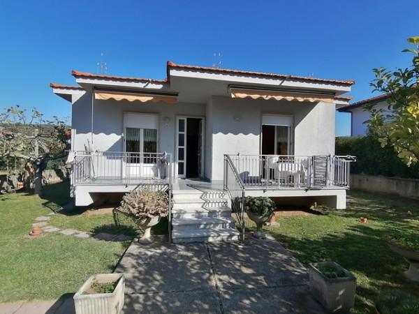 Casa indipendente in vendita a Ascea, Velia, Con giardino, 100 mq - Foto 18