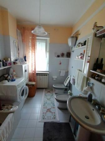Casa indipendente in vendita a Ascea, Velia, Con giardino, 100 mq - Foto 11