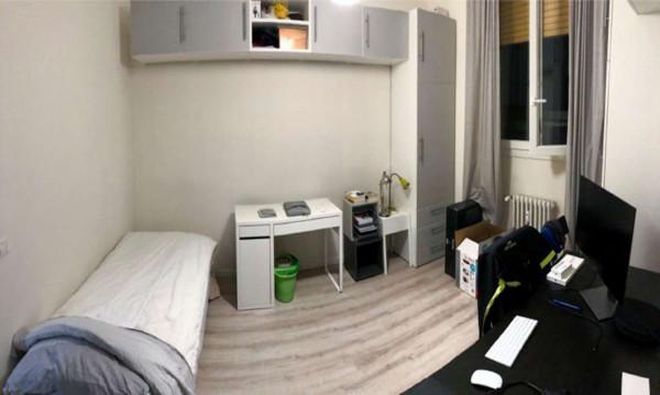 Appartamento in affitto a Milano, Famagosta, Arredato, 40 mq
