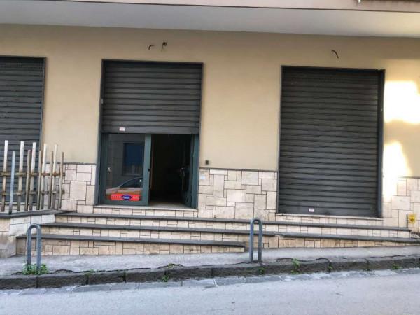 Locale Commerciale  in affitto a Sant'Anastasia, Centrale, 80 mq - Foto 4