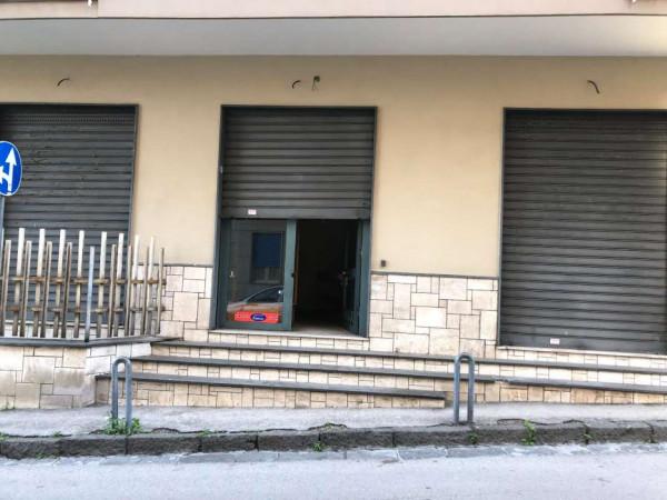 Locale Commerciale  in affitto a Sant'Anastasia, Centrale, 80 mq - Foto 3