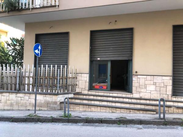Locale Commerciale  in affitto a Sant'Anastasia, Centrale, 80 mq - Foto 2