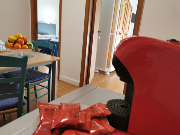 Appartamento in affitto a Lecce, Centro Storico, 100 mq
