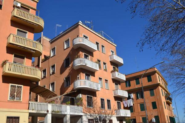 Appartamento in vendita a Roma, Monteverde, 70 mq - Foto 3