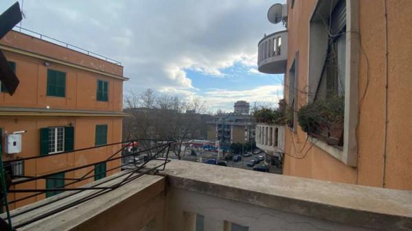 Appartamento in vendita a Roma, Monteverde, 70 mq - Foto 8