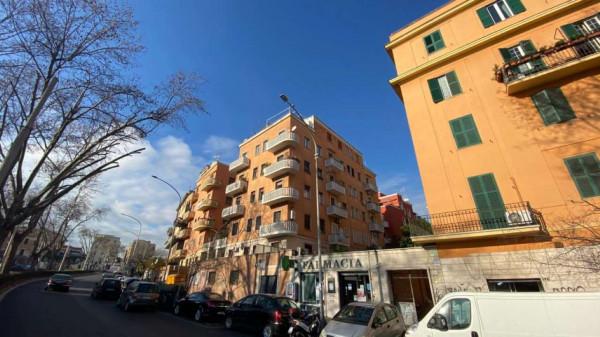 Appartamento in vendita a Roma, Monteverde, 70 mq - Foto 4