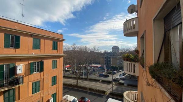 Appartamento in vendita a Roma, Monteverde, 70 mq - Foto 10