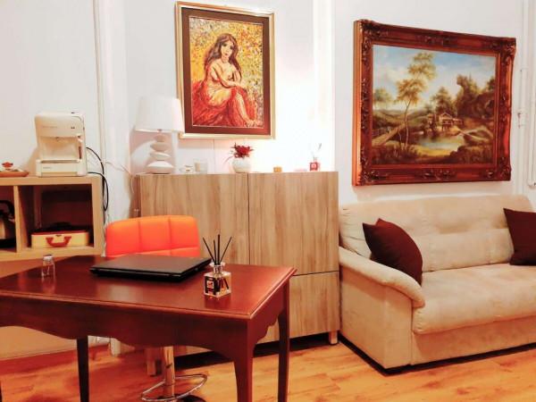 Appartamento in affitto a Roma, Via Nazionale, Arredato, 120 mq - Foto 8