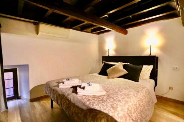 Appartamento in affitto a Roma, Campo De' Fiori, Arredato, 45 mq