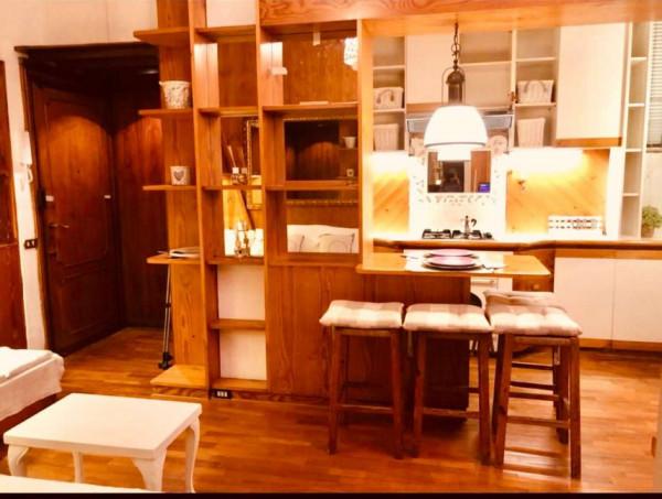 Appartamento in affitto a Roma, Cassia, Arredato, 55 mq - Foto 5