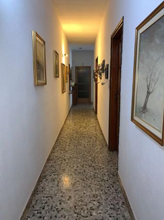 Villa in vendita a Caronno Pertusella, Centro, Con giardino, 270 mq - Foto 10