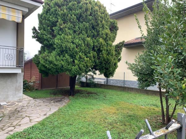 Villa in vendita a Caronno Pertusella, Centro, Con giardino, 270 mq - Foto 19