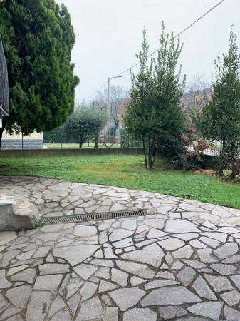 Villa in vendita a Caronno Pertusella, Centro, Con giardino, 270 mq - Foto 15