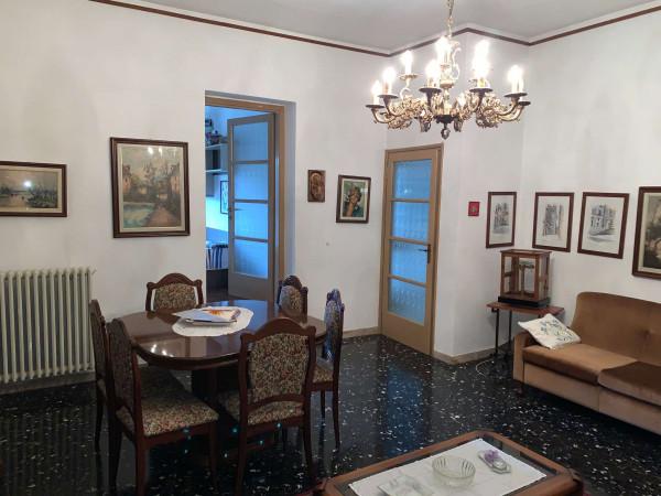 Villa in vendita a Caronno Pertusella, Centro, Con giardino, 270 mq - Foto 11