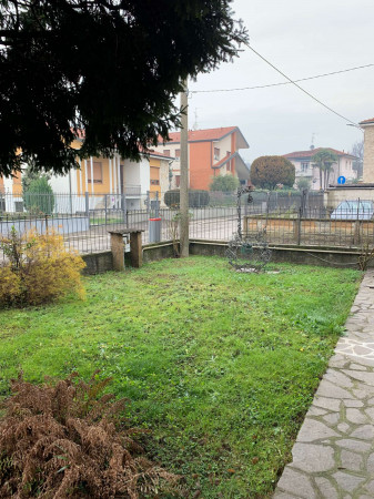 Villa in vendita a Caronno Pertusella, Centro, Con giardino, 270 mq - Foto 20
