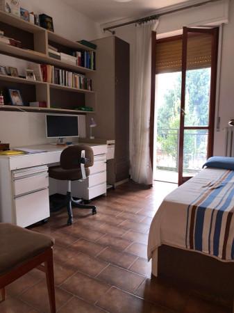 Villa in vendita a Caronno Pertusella, Centro, Con giardino, 270 mq - Foto 4