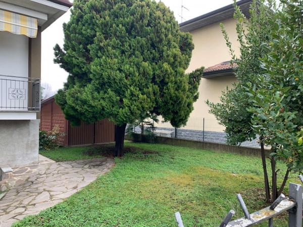 Villa in vendita a Caronno Pertusella, Centro, Con giardino, 270 mq - Foto 16