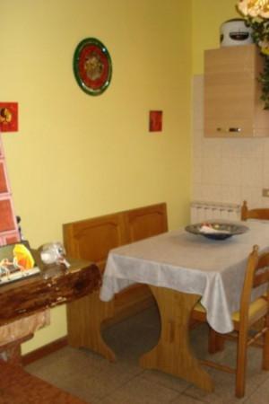 Appartamento in affitto a Caronno Pertusella, Arredato, 90 mq - Foto 2