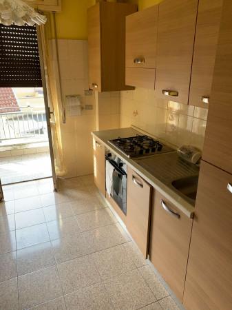 Appartamento in affitto a Caronno Pertusella, Arredato, 90 mq - Foto 9