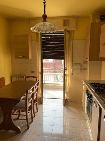 Appartamento in affitto a Caronno Pertusella, Arredato, 90 mq - Foto 10